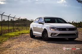 volkswagen gli vw gli lowered on rotiform blq wheels u2013 advanced automotive