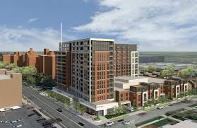 luxury homes rochester ny giant apartment retail complex is planned in rochester u0027s medical