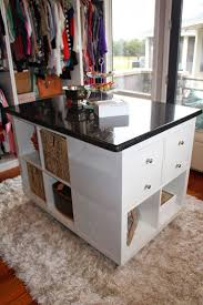 Space Saving Kitchen Islands Best 25 Closet Island Ideas On Pinterest Master Closet Design