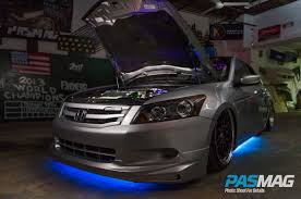 tuner honda pasmag performance auto and sound light it up peter giuffre u0027s