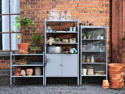 Ikea Outdoor Kitchen by This Would Add A Great Rustic Look To Your Apartmentshowcase