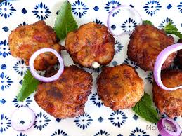 cuisine grecque croquettes de tomates à la grecque tomatokeftedes marlyzen