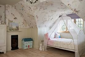 Fall Ceiling Bedroom Designs Chic Wood Dollhousein Kids Traditional With Lovely Bedroom False