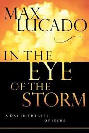 in the eye of the by max lucado