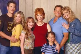 Seeking Series Cast See The Cast Of Reba 15 Years Later