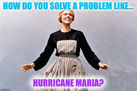 Maria Meme - hurricane maria all the memes you need to see heavy com