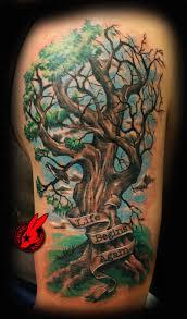 tree tattoos photos page 3 pm