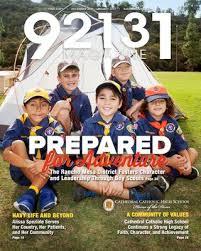 le m e pass馘at la cuisine 1952 wongneuchong local boy scouts association magazine by