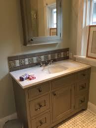 Craftsman Vanity Blog U2014 Baywolf Dalton Inc Kitchen And Bath Remodelingblog
