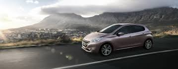 peugeot cars 2012 2012 peugeot 208 gains five start euro ncap rating