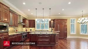 Insulation Around Recessed Lighting Globe Electric Company 4