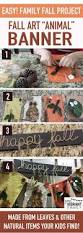 152 best automne images on pinterest fall halloween crafts and
