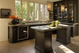 decorative canisters kitchen kitchen contemporary with dark wood