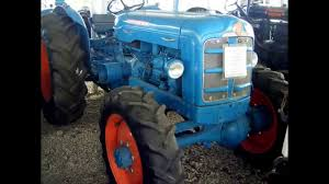 paul u0027s ford tractor museum youtube