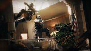 rainbow six siege review u2013 ubisoft have made a multiplayer hit