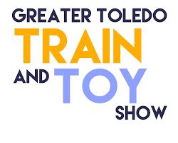 Perrysburg Ohio Map Trainshow