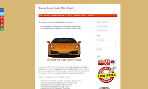 car door glass replacement cost auto glass marketing windshield installation firm auto glass website