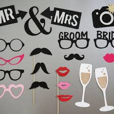 Wedding Photo Booth Props Shop 20s Photo Booth Props On Wanelo