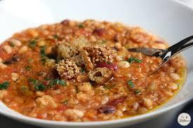 recette cuisine economique soupe de légumineuses et d épeautre express une recette économique