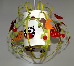 luminaire chambre gar n luminaire enfant décoration animaux de la forêt chambre bb