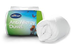 Silent Night Duvet 66 Off Silentnight Anti Allergy Duvet Groupon
