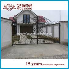 list manufacturers of ornamental iron fence hardware buy