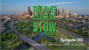 the note closer u0027s show episode 161 jason bible with houston house