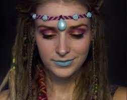hippie hair bands hippie headband etsy