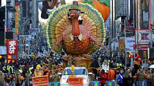 macy s 2013 thanksgiving day parade by the numbers nbc new york