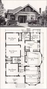 small c floor plans transitional bungalow floor plan c cottage house vintage plans