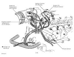 oil pressure switch where is the oil pressure switch for 2000