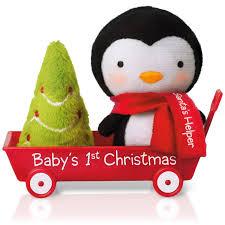 2015 baby s santa s helper hallmark keepsake