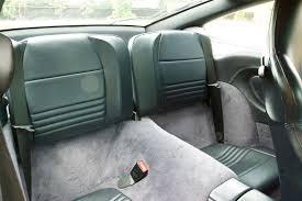 porsche 911 interior back seat porsche 911 type 996 c4s export56