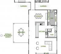 Efficiency Home Plans Small Green Home Plans Extraordinary Efficient House From