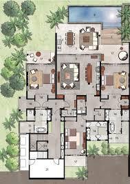mansion home plans villa in sq ft pdf floor lantana al basha south