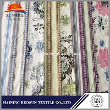 list manufacturers of fabric for making bed sheets buy fabric for
