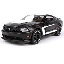maisto ford mustang aliexpress com buy maisto 1 24 ford mustang 302 sports car