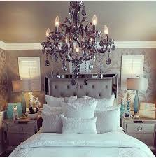 bedroom with chandelier captivating bedroom chandelier ideas 25 best ideas about