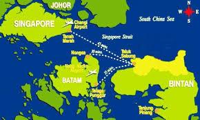 tanjung pinang bintan island indonesia restaurant dining