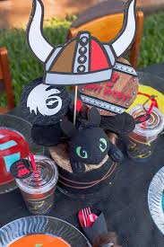 326 train dragon party images