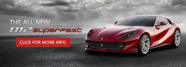 ferrari suv ferrari of newport beach california factory authorized ferrari