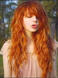 best 25 red orange hair ideas on pinterest ginger hair color