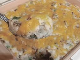 best 25 loaded mashed potato casserole ideas on