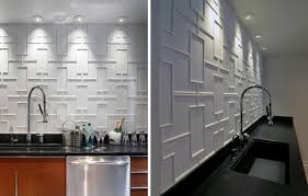 Creative Kitchen Backsplash 12 Creative Kitchen Tile Backsplash Ideas Design Milk