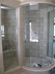 Glass Shower Door Bottom Sweep by Cutting Shower Door Glass Gallery Glass Door Interior Doors