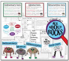 the teacher wife rocks rock igneous metamorphic u0026 sedimentary