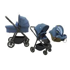 siege poussette combiné trio poussette nacelle siège auto baby fox confort