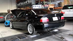 bmw e36 325i engine specs 1995 bmw e36 325is dyno