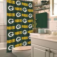 Green Bay Packers Bedroom Ideas Amazon Com Nfl Atlanta Falcons Shower Curtain Sports U0026 Outdoors