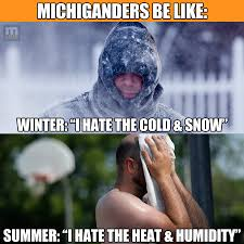 The Struggle Is Real Meme - mlive com the struggle is real in pure michigan facebook